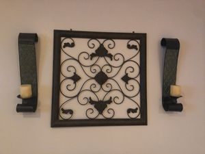 WALL CANDLE HOLDERS for Sale in La Puente, CA