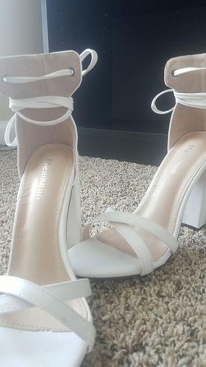 Meilikelin heels for Sale in Goodlettsville, TN