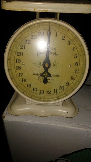 Antique scale for Sale in New Windsor, MD