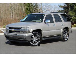 2005 Chevrolet Tahoe for Sale in Marysville, WA