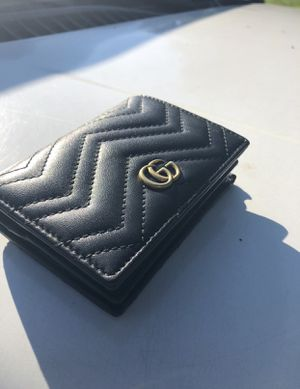 Authentic Gucci Wallet S/S 2019 for Sale in Bowie, MD