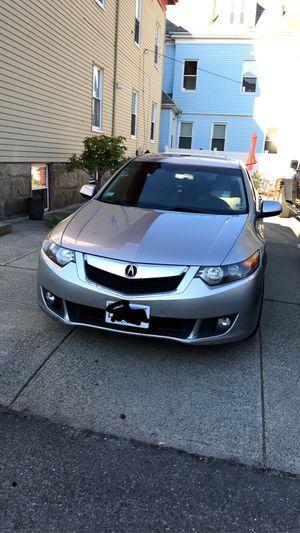 2010 Acura TSX for Sale in Dartmouth, MA