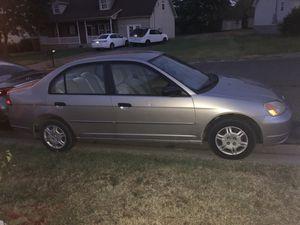 2001 Honda Civic for Sale in La Vergne, TN