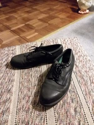 Mens leather shoes for Sale in Millersville, MD