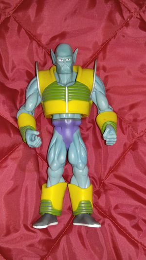 Dragon Ball Z General Rilldo Action figure for Sale in Miami, FL