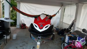2011 Kawasaki ultra 300 good condition Low hrs for Sale in Manassas, VA