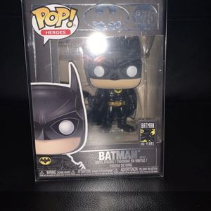 Funko Pop 1989 BATMAN for Sale in Hialeah, FL