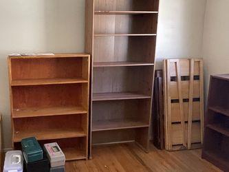 Bookshelves for Sale in San Marino,  CA