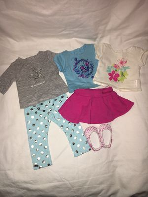 American Girl Doll Outfits Lot 3 for Sale in Hillsboro, OR