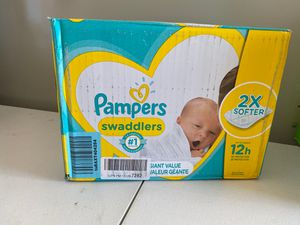 Pampers for Sale in Des Plaines, IL