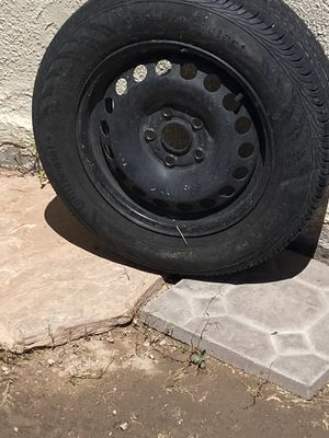 Tire for trailer for Sale in Las Vegas, NV