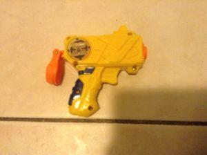 Dart gun with (Nerf barrel)attachment for Sale in Tustin, CA
