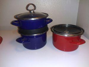 Soup pots for Sale in Eustis, FL