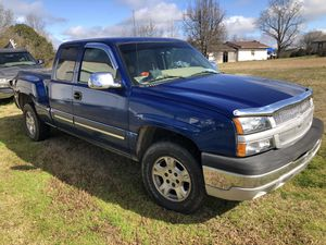 Chevy Silverado 4x4 Z71 package! for Sale in York, SC