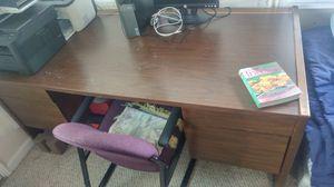 Huge Workspace Table for Sale in Springfield, VA