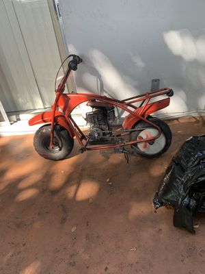 Monster moto for Sale in Tamarac, FL
