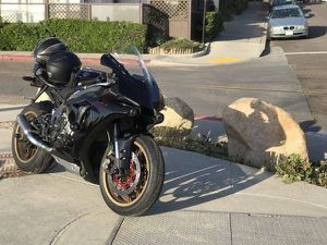 2015-2019 Yamaha R1 OEM FAIRINGS USED for Sale in Westminster, CA