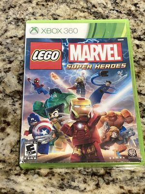 Xbox 360 Game for Sale in Fontana, CA
