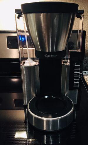 Capresso MG900 Drip Coffee Maker for Sale in Mission Viejo, CA