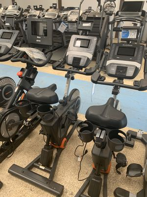 Grand Tour Exercise Bike! 50% of retail. That's $499 each! 3 yr warranty included for Sale in Hollywood, CA