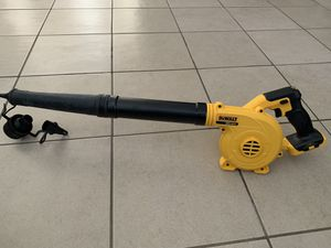 New 20v max dewalt for Sale in Los Angeles, CA