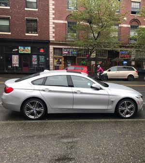 2017 BMW 430i Brake Calipers, Rotors and Brake Pads for Sale in Ashburn, VA