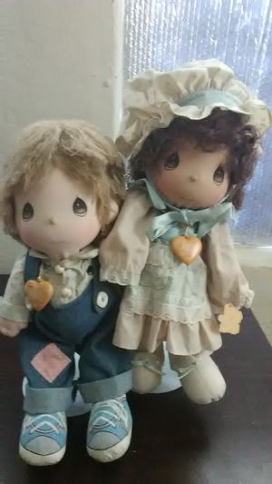 Precious moment dolls for Sale in Los Angeles, CA