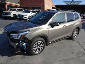 2019 Subaru Forester for Sale in West Valley City, UT