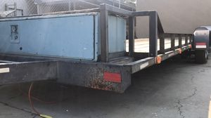 Trailer (YES STILL AVAILABLE) for Sale in Riverside, CA