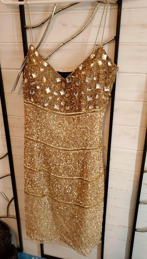 Party Dress size 10 with tags for Sale in Casper, WY