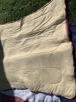 Sleeping bag for Sale in MD, US
