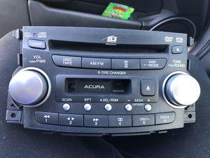 2005 Acura TL Stero for Sale in Tacoma, WA