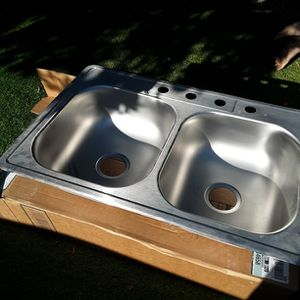 Kitchen Sink For Sale for Sale in San Pablo, CA