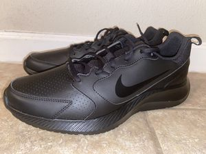 Black Nike shoes for Sale in Palm Bay, FL