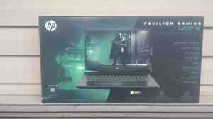 Hp pavilion Gaming Laptop for Sale in Federal Way, WA