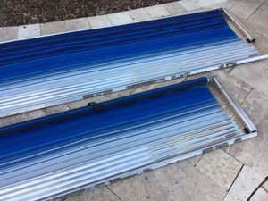 Awnings, Retractable, Colman Faulkner, 16 FT Awning, Zip Dee Weather Guard, 10 FT , 6 FT for Sale in San Jose, CA