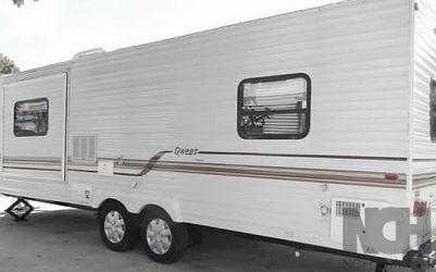Good 270 2000 Jayco Quest for Sale in Houston,  TX