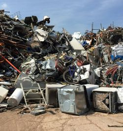 Scrap metal for Sale in Chicago,  IL