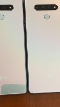 2 LG $180 for Sale in Philadelphia,  PA
