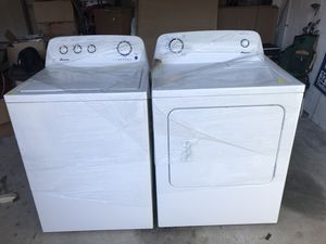 Amana Washer and Dryer for Sale in Orlando, FL