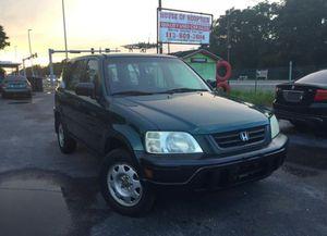 Honda CRV for Sale in Tampa, FL