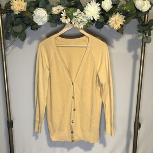Yellow Cardigan for Sale in Pittsburgh, PA