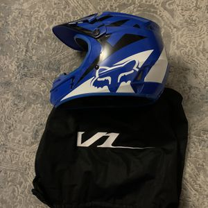 Fox V1 Adult XS Helmet for Sale in Ontario, CA