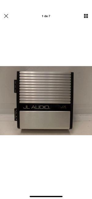 Amp jl audio originals for Sale in Durham, NC