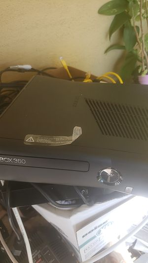 Xbox 360 for Sale in HALNDLE BCH, FL