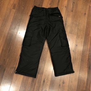 Kids Snow Pants Size 7/8 Like New - Boots, Coats Also For Sale for Sale in Buckeye, AZ