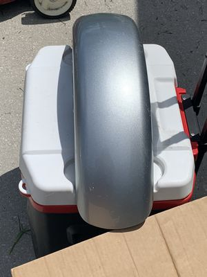 Fenders-Soft tail-Fatboy Lo for Sale in Riverview, FL