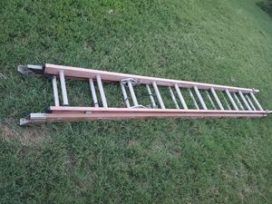 20ft extension ladder for Sale in Watauga, TX