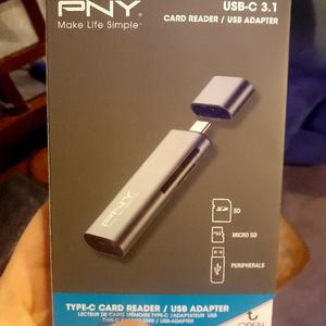 Type C USB Card Reader for Sale in Seattle, WA