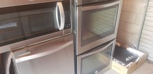 Whirlpool stainless steel appliances for Sale in FL, US